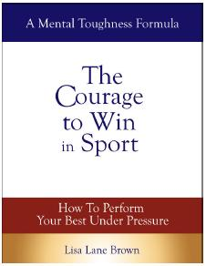 Courage to Win in Sports ebook