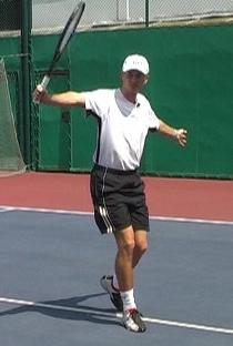 Free Online Tennis Lessons For Technique Development