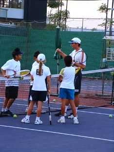 Sharing Tips For Tennis