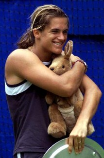 amelie mauresmo pic