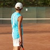 child tennis and you