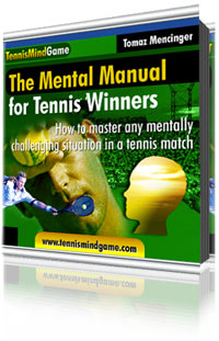 Mental Manual for Tennis Winners