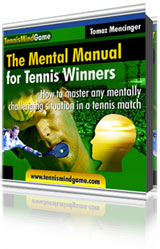 tennis ebook