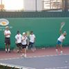 junior training